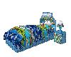 Dino Kids bed