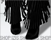 I│Indian Boots Black