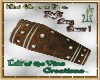 Celtic Leather Bracer1 R