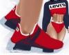Levi's Shoes F √