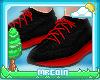 🔻Deadpool Shoes
