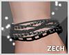 `Z` Chain Bracelet
