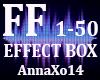DJ Effect Box FF
