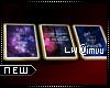 [LW]Neon Frames