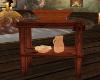 ~TQ~medieval wash table