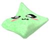 {Arp} Kawaii Big Pillow