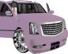 Purple Queen SUV