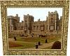 quadro di un castello