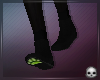 [T69Q] LadyNoir Shoes