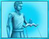 Libra Zodiac Statue