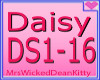 Daisy halfwat to hazard