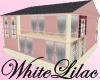 BH Pink Stucco Chateau