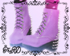 TRDePastelGoth Boots