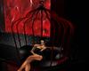 }CB{ Bird Cage