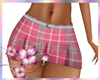 *OR* Daisy RLL Plaid