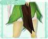 MY| Leafeon Bottoms
