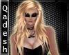 !Q! Avril Wild Blond