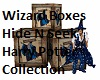 Wizard Boxes Hide N Seek