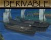 {WW} Docked Ships