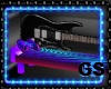 """GS"" ROCK NEON SOFA"
