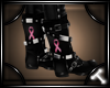 *T Breast Cancer Boots