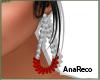 A Samira R. Earrings