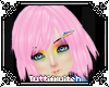 TF. pink gum kawaii
