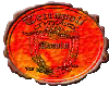 Tetrapoli Seal Sticker