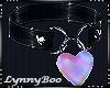 *Angel Holo Choker