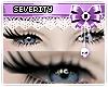 *S Flicked Eyelashes