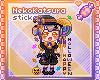 [NK] Doll badge 01