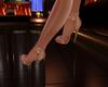 Sexy Tan Shoes