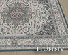 H. Large Area Rug