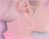 ♡ Heart Pch