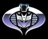 Cobra & Decepticons tee