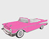 Pink Cadillaac II