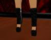 Black Lepord Boot