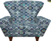 colored classic chair 1