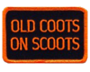 Old Coots On Scoots