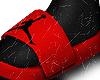 Red slides F