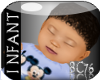 Jose Infant Sleeping