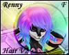Renny Hair F V2