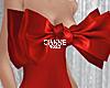 Bow dress Festive