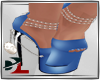 [DL]shoes blue