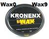 Wax (Euro) D&B
