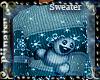 *P* Snowman Sweater v2