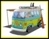 Beach Van