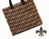 IRIS|Fendi handbag