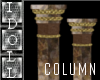 Roman Bath :i: Column