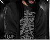 🐾 Skeleton Hoodie🐾